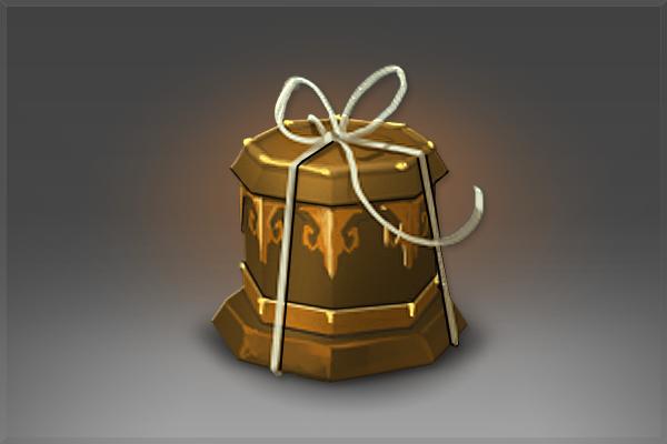 Бонусный подарок