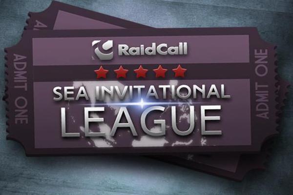 Raidcall Southeast Asian Invitational League