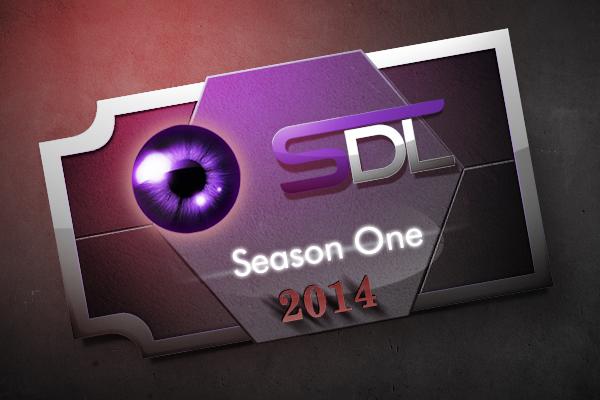 SDL 2014 Season 1