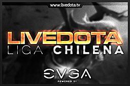 Liga Livedota Chile