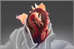 Mask of the Dragon's Disciple