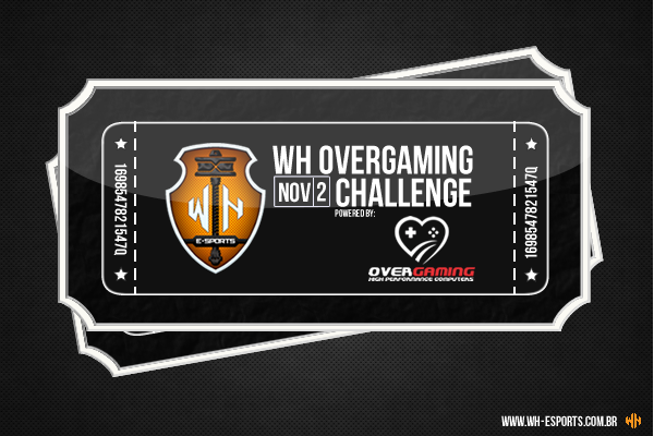 WH Overgaming Challenge 2