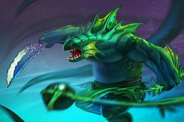 Набор «Deepweed Drowner»