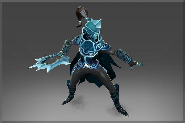 Набор «Dark Wraith»