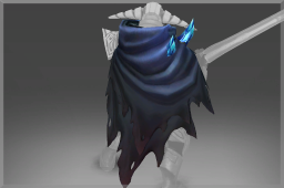 Cosmetic icon Cape of the Stormwrought Arbiter.png