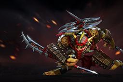 Загрузочный экран: Giant Hunter