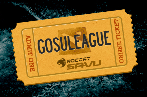 GosuLeague