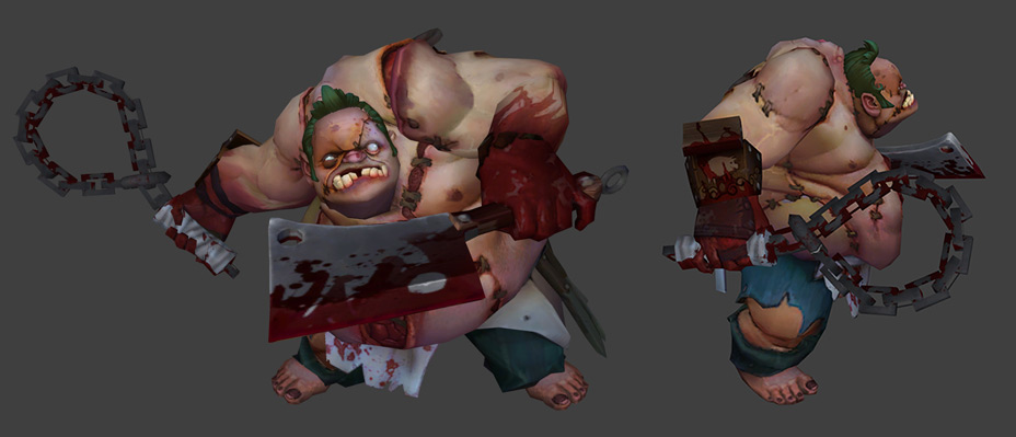 Pudge Slaughterhouse Chains.jpg