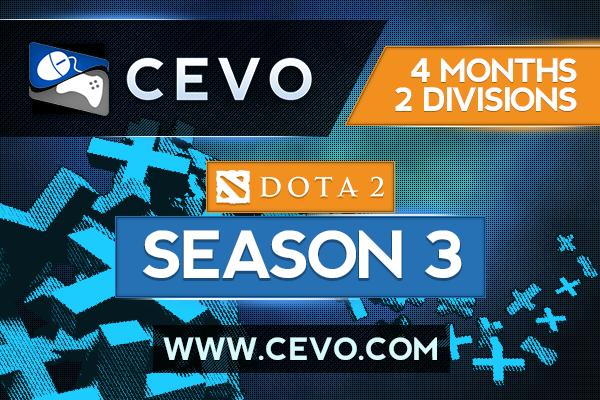 CEVO Season 3