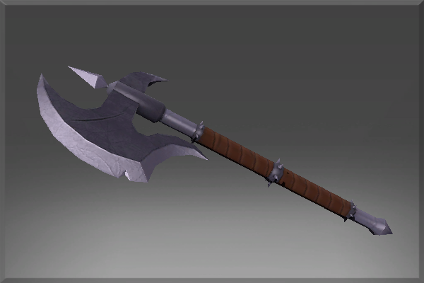 Cosmetic icon Heavy Steel Axe.png
