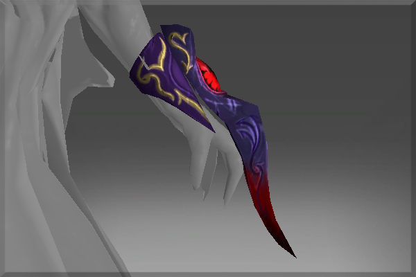 Cosmetic icon Bracer of the Volatile Firmament.png