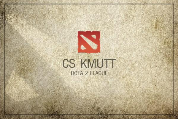 CS KMUTT Dota 2 League