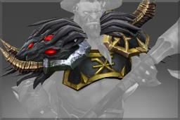 Armor of the Chaos Chosen