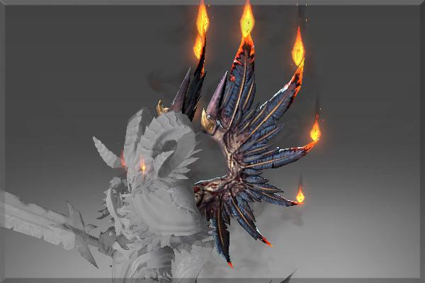 Wings of Vashundol