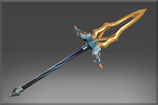 Espada do Cavaleiro da Avareza (Compêndio)