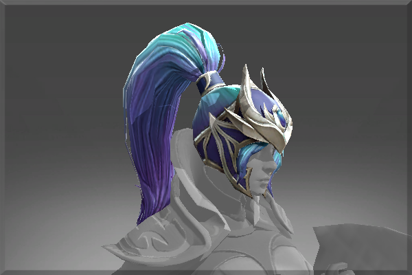 Cosmetic icon Rider's Eclipse Helm.png