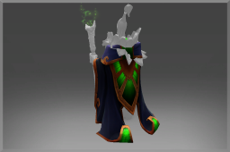 Cape of Arcane Defiance