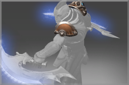 Oathbound Defiant Pauldrons