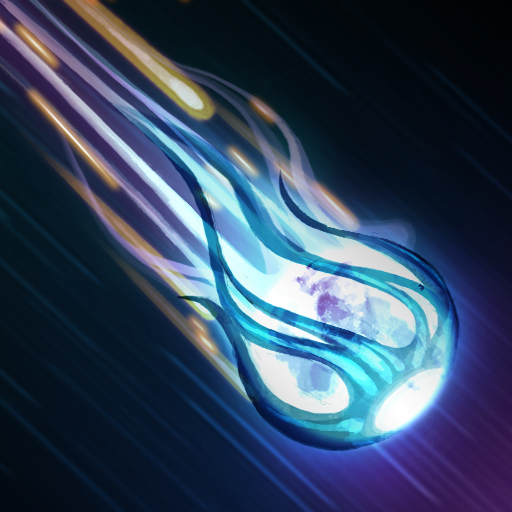 Blessing of the Crested Umbra Magic Missile icon.png