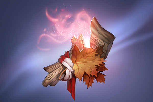 Cosmetic icon Treasure of the Autumn Flurry.png
