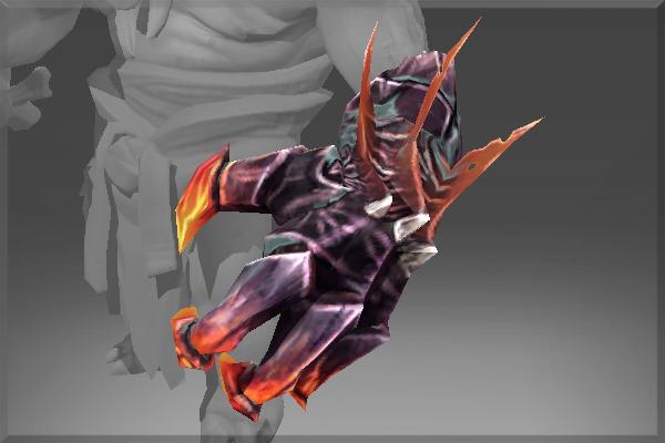 Infernal Wings Claw
