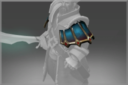 Mantle of the Witch Hunter Templar