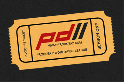 Prodota 2 Worldwide League