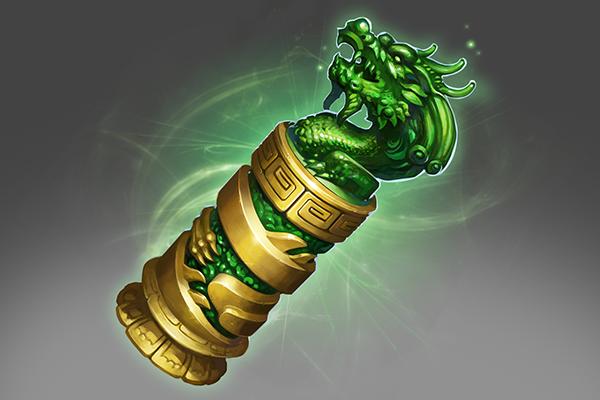 Cosmetic icon Treasure of the Emerald Dragon.png