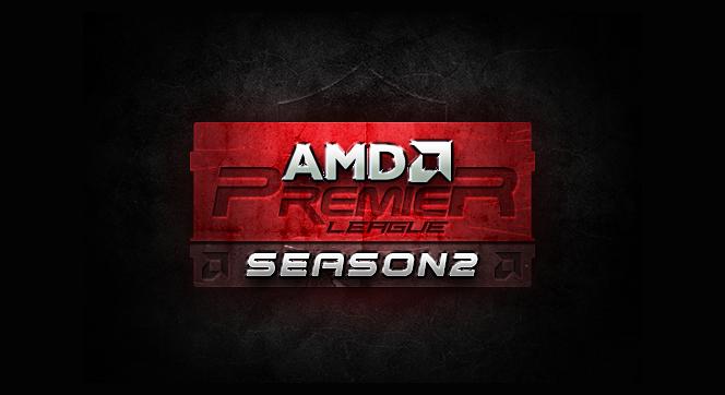 AMD Dota2 Premier League Season 2