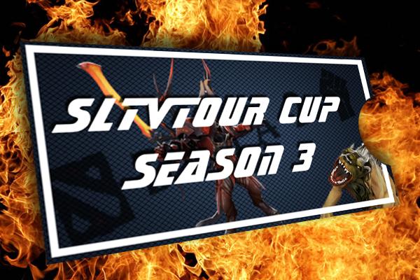 SLTVTour Season 3