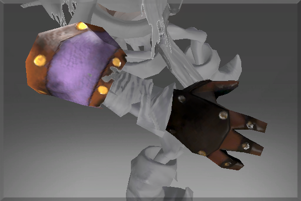 Gloves of the Fallen Cloak