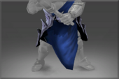 Skirt of the Flameguard