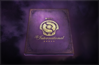 The International 2014 Items