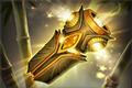 Golden Trove Cask
