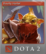 Trading Card Foil Icon - Bounty Hunter.png