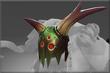 Plague Helm of the Nurgle Champion