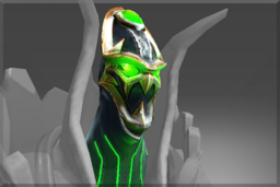 Cosmetic icon Spellbinder's Mask of Shaping.png