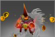 Blastforge Exhaler of the Crimson Witness