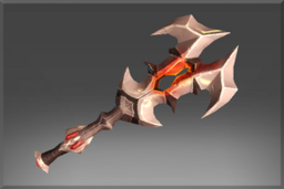 Cosmetic icon Blade of Chaos Incarnate.png