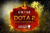 Curse Dota 2 Invitational (Ticket)
