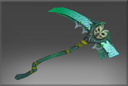 Cosmetic icon Scythe of Twin Deaths.png