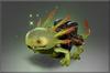 Axolotl Upgrade Green
