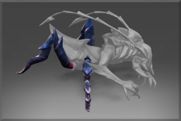 Cosmetic icon Armored Exoskeleton Legs.png