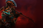 Warlord of Hell Loading Screen