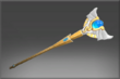 Ruling Staff of the Priest Kings