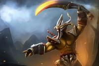 Dashing Swordsman