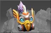 Helmet of the Steelcrow