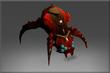 Ancient Arachnarok Spiderling