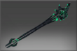 Dero's Staff of Sanity