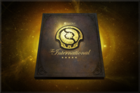 The International 2015 Items